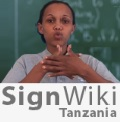 Tanzanian SL